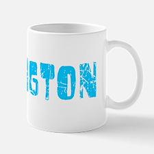 Covington Faded (Blue) Mug