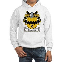 Morris Family Crest Hoodie