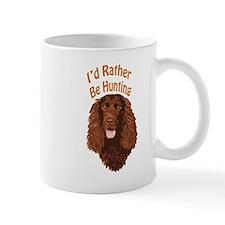 Water Spaniel Hunting Mug
