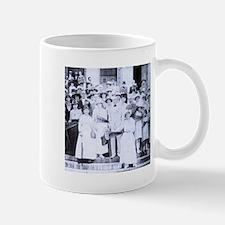 Arkansas Suffrage Mug
