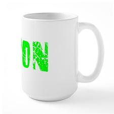 Colton Faded (Green) Mug