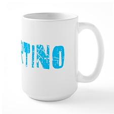Cupertino Faded (Blue) Mug