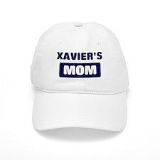 XAVIER Mom Baseball Cap