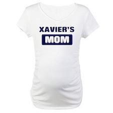 XAVIER Mom Shirt