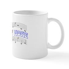 One Day More Small Small Mug