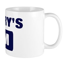 ZACHARY Mom Mug