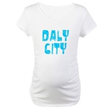 Daly City Faded (Blue) Shirt