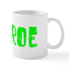 Conroe Faded (Green) Mug