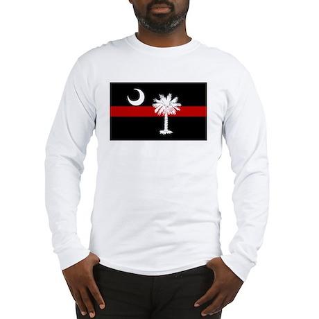 SC Fire Rescue Long Sleeve T-Shirt