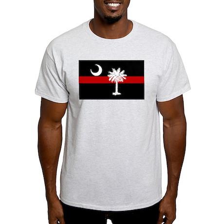 SC Fire Rescue Light T-Shirt