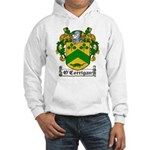 O'Corrigan Family Crest Hooded Sweatshirt