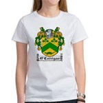 O'Corrigan Family Crest Women's T-Shirt