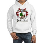 O'Donnellan Family Crest Hooded Sweatshirt