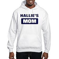 HALLIE Mom Hoodie
