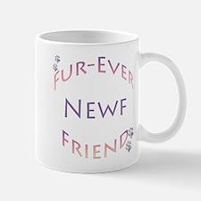 Newfie Furever Mug