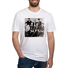 Cool Cowboy Shirt
