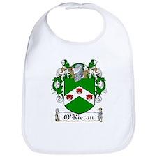O'Kieran Family Crest Bib