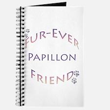 Papillon Furever Journal