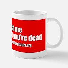 GBLT Issues Mug