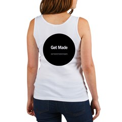 The Knitting Mafia: Get Made Women's Tank Top