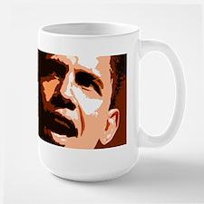 Two Thumbs Up Obama Mug
