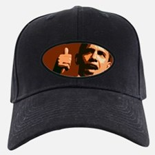 Two Thumbs Up Obama Baseball Hat