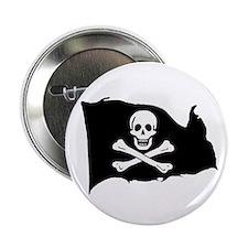 Ed England Jolly Roger Button