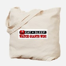 TEAM PRIDE! Tote Bag