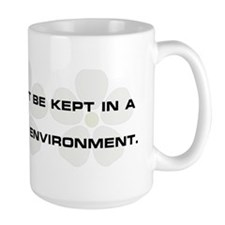 Bukkake-Free Mug