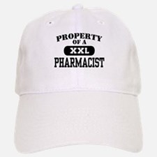 Property of a Pharmacist Baseball Baseball Cap