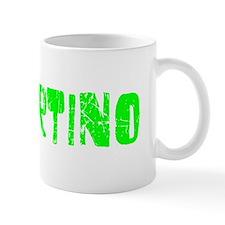 Cupertino Faded (Green) Mug