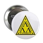 "Lambda Lambda Lambda 2.25"" Button (100 pack)"