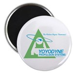 "Yoyodyne 2.25"" Magnet (100 pack)"