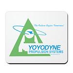Yoyodyne Mousepad