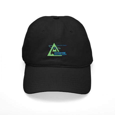 Yoyodyne Black Cap