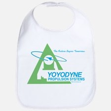 Yoyodyne Bib