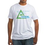 Yoyodyne Fitted T-Shirt