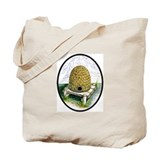 Bee whisperer Regular Canvas Tote Bag