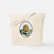 Funny Yellow Tote Bag