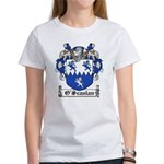 O'Scanlan Family Crest Women's T-Shirt