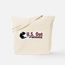 Cute Pangea Tote Bag