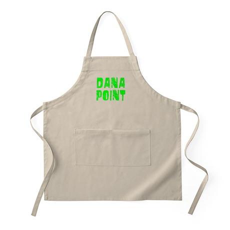 Dana Point Faded (Green) BBQ Apron