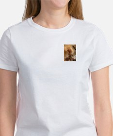 I Want Out Women's T-Shirt