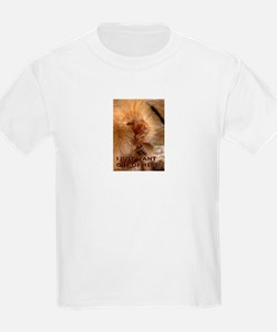 I Want Out T-Shirt