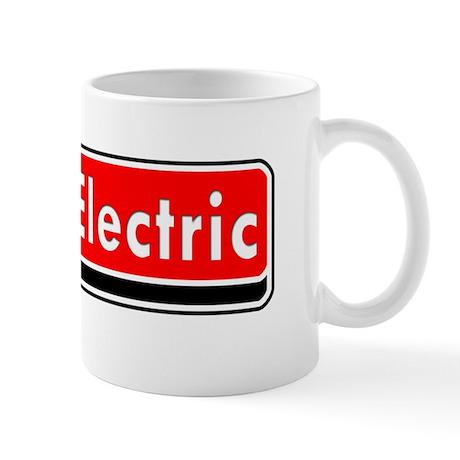 Foree Electric Mug