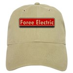 Foree Electric Cap