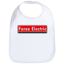 Foree Electric Bib