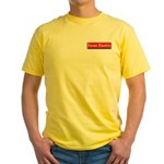 Foree Electric Yellow T-Shirt
