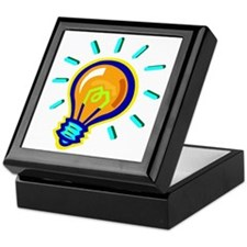 Inventors Keepsake Box