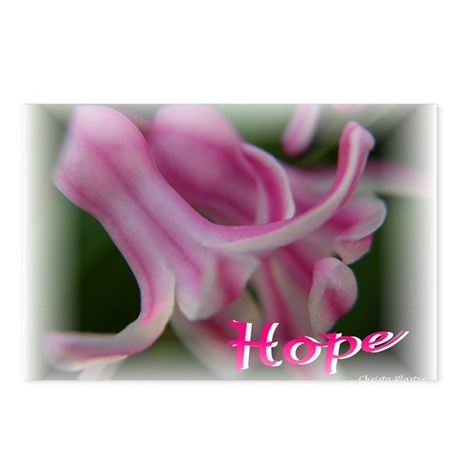 Hope Postcards (Package of 8)